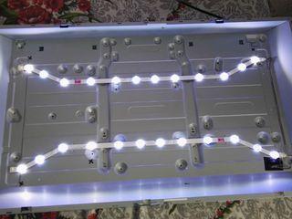 Ремонт led подсветки в современных телевизорах.