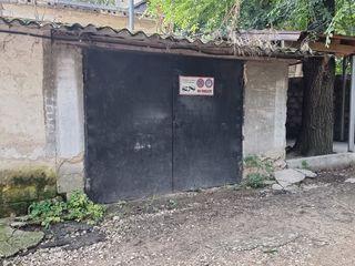 Vinzare garaj  23 m2 Orhei str. V.Lupu 4