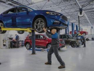 Întreținere / Reparație și diservirea tuturor automobilelor