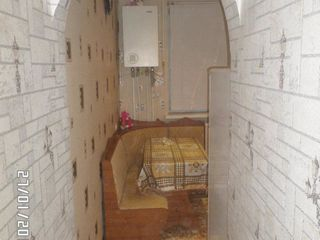 Apartament cu doua camere caldura autonoma