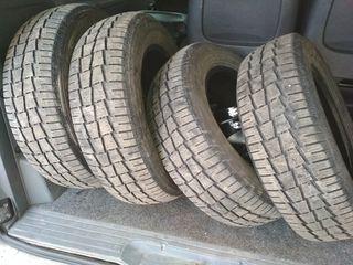Продам 4 колеса - Zeetex Ice 2000C 195/65/ R16C зимняя
