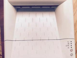 Лазерный принтер Kyocera FS-1010