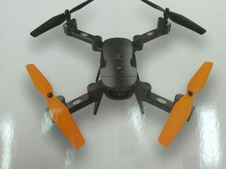 Дрон квадрокоптер goclever drone transformer fpv