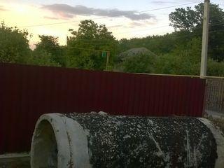 burlan din beton armat pentru canalizare sau pod
