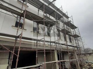 Townhouse în 3 nivele - 161 mp, versiunea albă! Buiucani