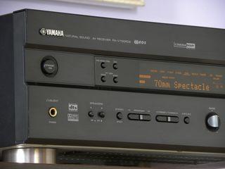 домашний кинотеатр Yamaha RX-V730RDS 6.1