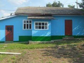 Дом в с.Поповка 3 км от мун.Белцы