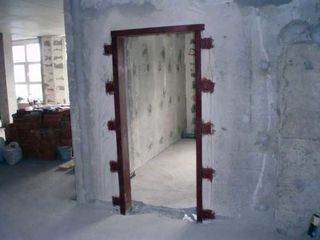 Алмазная резка железобетонных стен перепланировка квартир усиление бетоновырубка сверление
