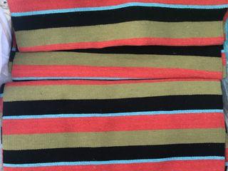 Натуральные шерстяные ковры