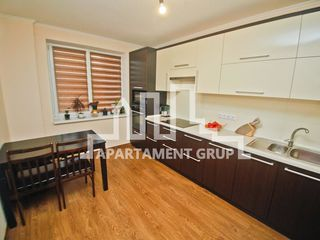 Vînzare apartament cu 4 camere, 100 m.p. ( încălzire autonomă )
