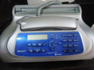 Телефон-FAX с Tрубкой, Olivetti Raffaello SMS, Speaker.