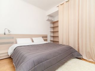 "Daily apartments - "" Hypermarket N1"" - from 20€/night."