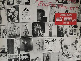 Vinyl The Rolling Stones