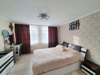 De Vanzare Casă 110mp, 2-etaje, 3-camere+Living, euro reparatie, mobila, Togatin, 2-km de Chisinau!