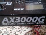 Korg-AX3000G