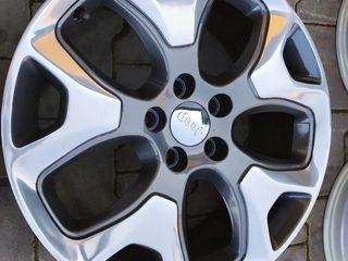 R18 Jeep Cherokee Compass Renegade Opel Saab Chevrolet Alfa Romeo 5/110