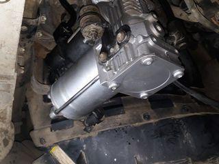 Perne de aer, amortizoare și compresoare - reparații