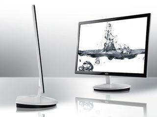 AOC - новые мониторы по супер цене!