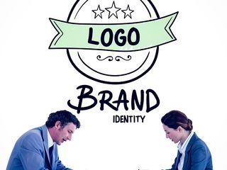 Уникальные , конкурентоспособные логотипы, фирменный стиль, дизайн рекламных материалов!