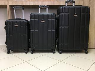 Новая коллекция чемоданов, бесплатная доставка в тот же день
