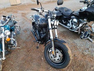 Harley - Davidson FXDF DYNA FAT BOB