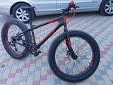 Bicicleta noua din italia