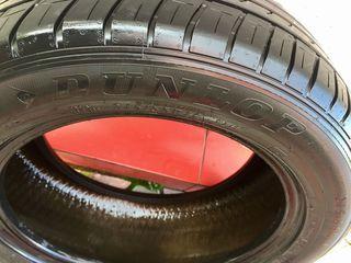 Шины, anvelope 215/55 R16 Dunlop...