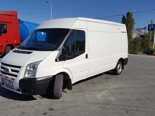 Ford Transit Lung