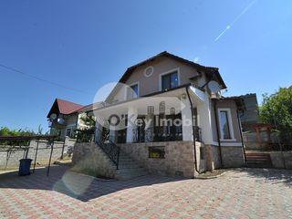 Chirie casă cu 2 nivele, Ghidighici, reparație euro, 500 € !