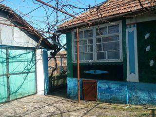 Se vinde sau schimb  casa in satu Pereni
