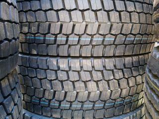 Грузовые шины марки Bridgestone от официального дилера Eximotor SA