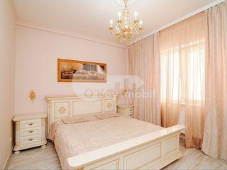 Apartament 2 camere+ living, 95 mp, reparație euro, Centru 600 €