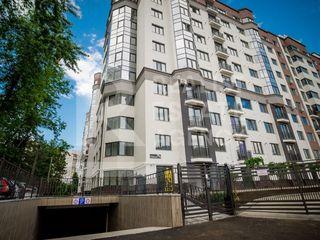 Apartament spațios cu locație centrală pe str. Albișoara