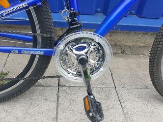 Bicicleta Azimut 150 euro