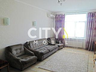 Сдаётся в аренду 2-х комн. квартира, Кишинев, Центр 54 m
