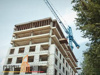 Apartament exclusiv in sectorul Botanica, Complex Rezidential Estate Art Residence! 52 500 €