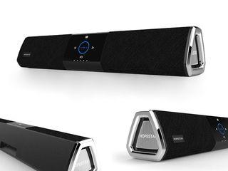 New! Hopestar A3 TV Sound Bar! 20W. Bluetooth + сенсорное управление! Супер цена!