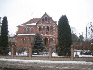 Chirie casă — Chișinău, Buiucani, E. Coca (Dendrarium), 160 mp
