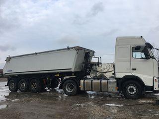 schmitzSKI 24 SL 7,2 basculanta 5400 kg