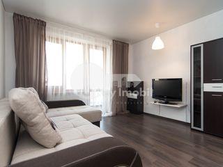 Botanica, 3 camere, bloc nou, 600 €