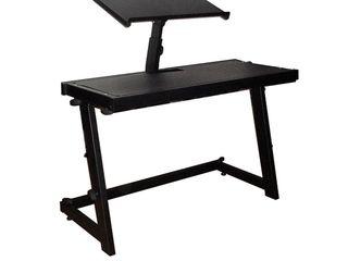 Мобильные столы и стойки