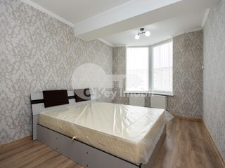 Apartament cu 2 camere, mobilat și utilat, Buiucani, 350 € !