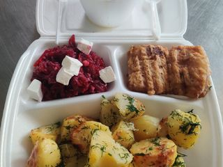 "Prinzuri ""Business lunch"""