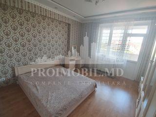 Spre chirie apartament cu 2 camere, Centru - 280 €