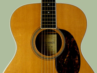 Настоящее обучение игре на гитаре !
