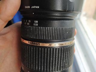 Canon EF F/2.8