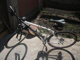 Bicicleta  profesionala starea ca noua .