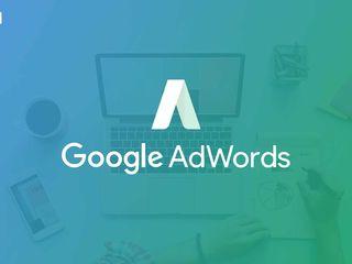 Promovare profesionista in Google Ads. Cautare. Banere. Remarketing. YouTube