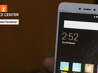 Xiaomi RedMi Note 4 Разбил экран не грусти, приноси!