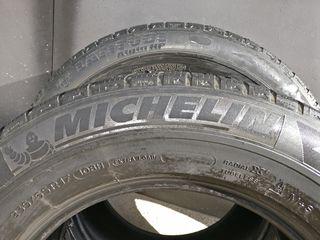 Зимние шины Michelin Latitude Alpin HP 235/65 R17 SUV